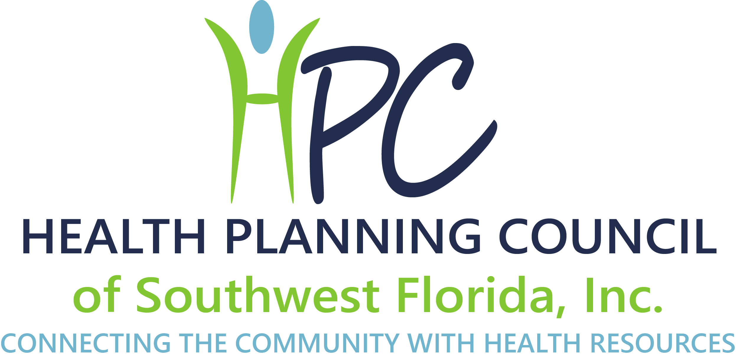Health Planning Council Logo